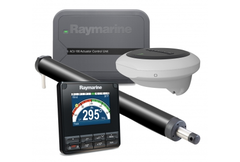 Raymarine Autopilota EV-100 Tiller