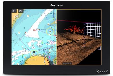 "Raymarine AXIOM 12 Display 12"" multifunzione"