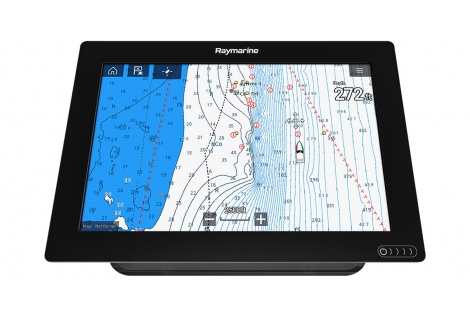 "Raymarine AXIOM 12 Display 12"" multifunzione"