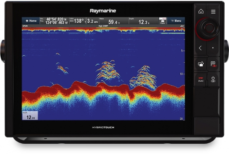 """Raymarine AXIOM 12 PRO S e RVX Display 12"""""""