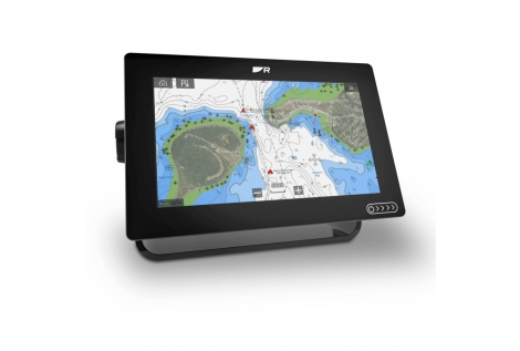 "Raymarine AXIOM+ 12RV Display 12"" eco/GPS"
