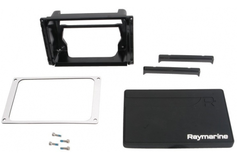 Raymarine Axiom 7 kit incasso frontale