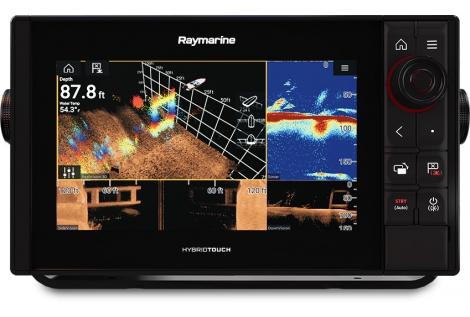 """Raymarine AXIOM 9 PRO S e RVX Display 9"""""""