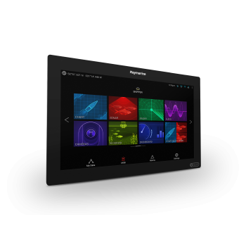 "Raymarine AXIOM XL 16 15.6"" Glass Bridge"