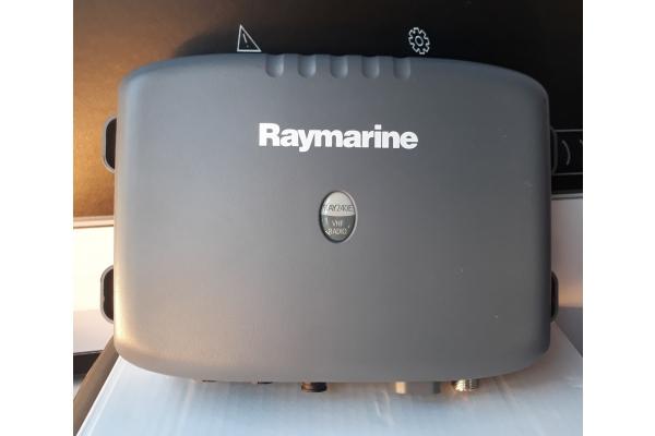 Raymarine Box VHF Ray 240E Altoparlante USATO