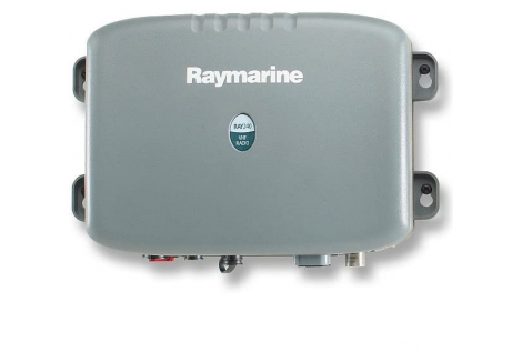 Raymarine Box VHF Ray 240E