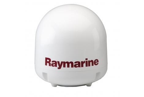 Raymarine cupola vuota TV SAT 45
