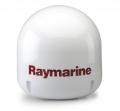 Raymarine cupola vuota TV SAT 60