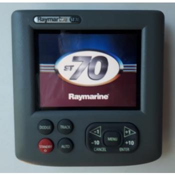 Raymarine Display Autopilota ST70 Plus USATO