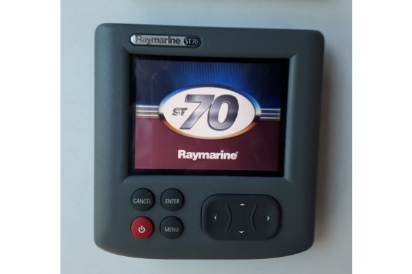 Raymarine Display ST70 Plus USATO