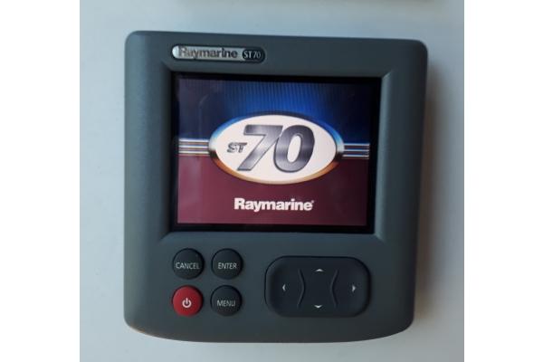 Raymarine Display ST70 USATO