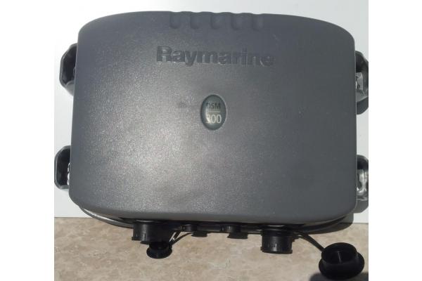 Raymarine DSM 300 modulo Fishfinder usato