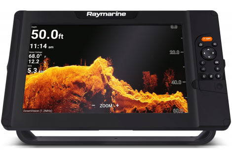 "Raymarine ELEMENT 12 Combo eco/GPS 12"""