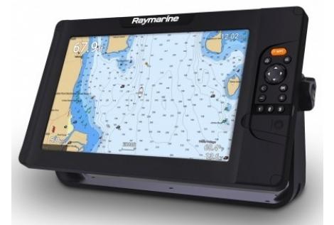 "Raymarine ELEMENT 12 S GPS 12"""