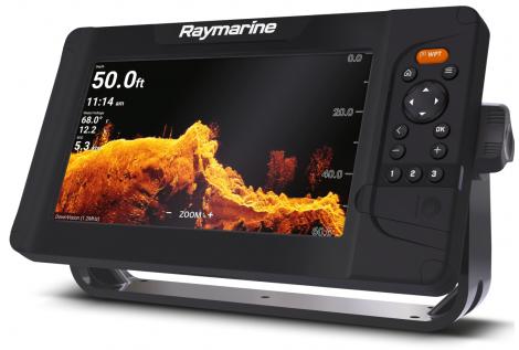 "Raymarine ELEMENT 9 Combo eco/GPS 9"""