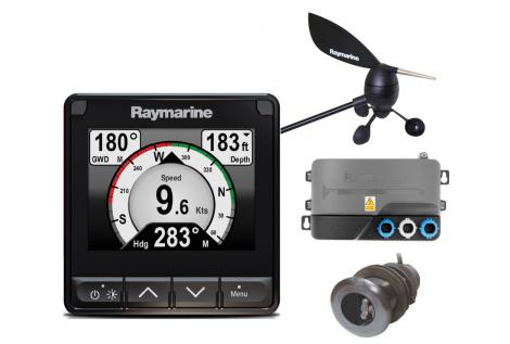Raymarine i70s pack