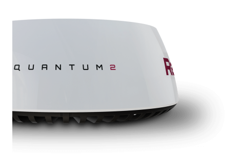 Raymarine Quantum2 Radar Doppler WiFi