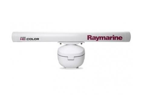 "Raymarine Radar RA1048SHD antenna aperta completa Super HD Color 48"" 4kW"