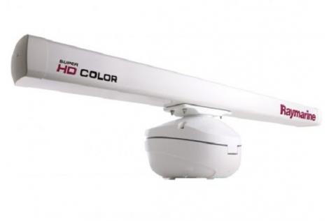 "Raymarine Radar RA1072SHD antenna aperta completa Super HD Color 72"" 4kW"