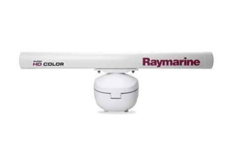 "Raymarine Radar RA3048SHD antenna aperta completa Super HD Color 48"" 12kW"