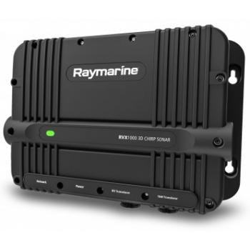 Raymarine RVX1000 modulo Realvision Chirp