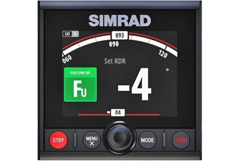 Simrad AP44 Display Autopilota