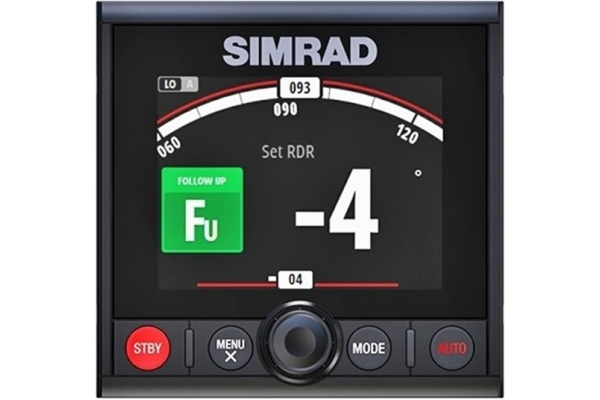 Simrad AP44 Display Autopilota