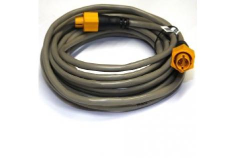 Simrad Cavo Ethernet connettore giallo 15 mt