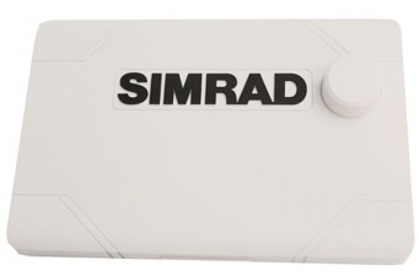 Simrad Cover CRUISE 5 protezione display