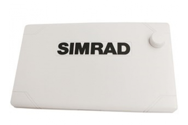 Simrad Cover CRUISE 7 protezione display