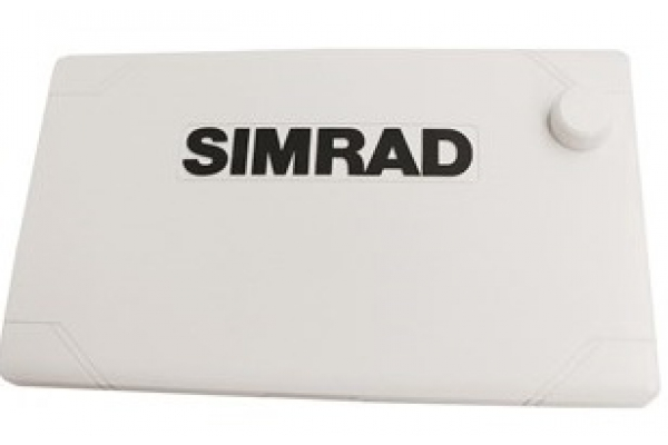 Simrad Cover CRUISE 9 protezione display