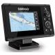 Simrad CRUISE 5 eco/GPS Freq, 83-200khz