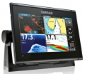 Simrad GO9 XSE Active 3-1 display 9""