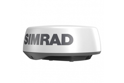 Simrad HALO 20 Antenna Radar 24nm