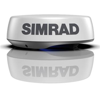Simrad HALO 24 Antenna Radar 48nm