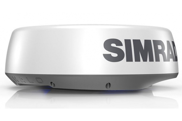 Simrad HALO 24 Antenna Radar 48nm