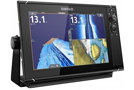 Simrad NSS 12 evo3 Display Multif.