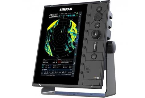 Simrad R2009 Radar 3G o 4G