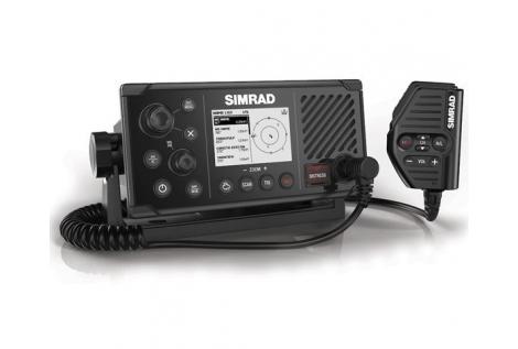 Simrad Radio VHF RS40-B con GPS e AIS Ricetrasmittente