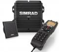 Simrad Radio VHF RS90S con GPS e AIS
