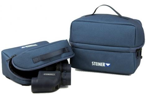 Steiner Binocolo Navigator 7X30 New