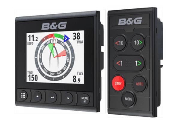 B&G Triton2 Autopilot controller+ Display